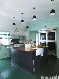Interior Kitchen Colors Popular Kitchen Paint And Cabinet Colors Colorful Kitchen Pictures
