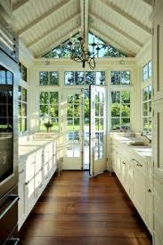 Galley Kitchen Design Layout Functional Galley Shaped Kitchen U2014 Smith Design