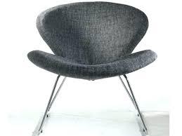 chaise bureau design pas cher design fauteuil pas cher circle beige fauteuil design jardin pas