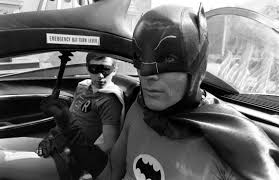 batman photos classic adam west tv show