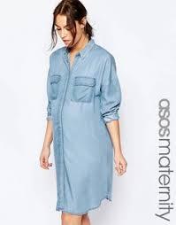 new look maternity new look maternity shirt at asos maternity