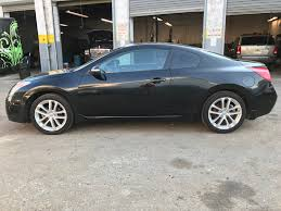 nissan altima coupe air suspension 2009 nissan altima coupe 7000 iconworldllc com