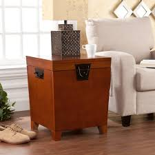 Bedside Table Designs Furniture Unique Trunk End Table Design For Home Furniture Ideas