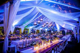 Wedding Tent Decorations Wedding Tent Ideas That Will Leave You Speechless Belle The Magazine