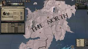 Crusader Kings 2 Map Game Of Thrones Crusader Kings Ii Mod Youtube
