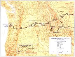 Columbia Missouri Map National Park Service Lewis And Clark Survey Of Historic Sites