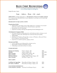 experience summary for resume summary for resume receptionist proposaltemplates info cover letter cover letter summary for resume receptionist proposaltemplates inforeceptionist sample resumes