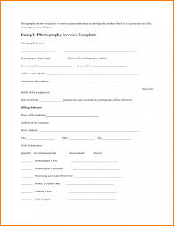 photography invoice template free to free report templates