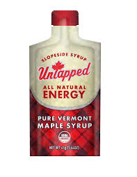 untapped pure maple syrup indiegogo