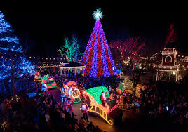 Lights On The Lake Lakemont Park Holiday In Lights Nov 27 U2013 Jan 7 Red Robin Realtors