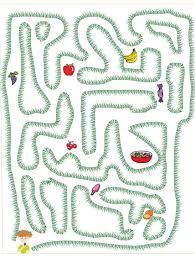 jeux de cuisine salade jeu enfant jeu de labyrinthe salade de fruit enfant tete a modeler