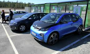 electric cars charging electric car sales rise in norway tesla sales soar gas 2