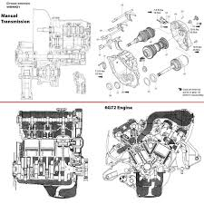 engine and transmission manual mitsubishi 3000gt vr4