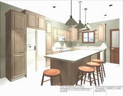 kitchen island minimum dimensions