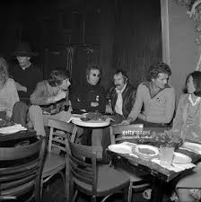 thanksgiving at the troubadour pictures getty images