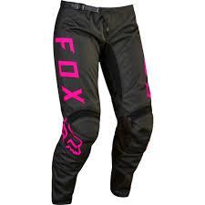 women s motocross jersey fox womens 180 motocross jersey black pink 2017 mxweiss