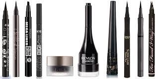 50 liquid and gel eyeliner reviews