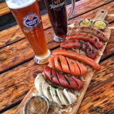German Beer Garden Table by Loreley Beer Garden Nyc Heated Outdoor Beer Garden Party Room