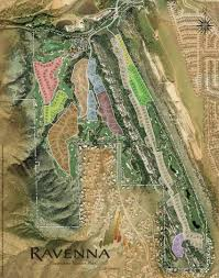 Littleton Colorado Map by Private Community At Ravenna Golf Littleton Colorado