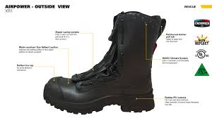where can i buy motorcycle boots haix airpower xr1 u2013 wildland ems boots