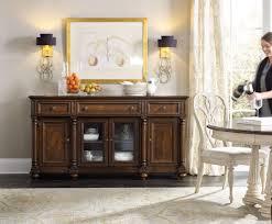 hooker furniture dining room leesburg buffet 5381 75900