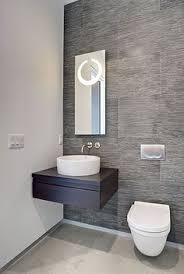 Designer Bathroom Wallpaper Modern Half Bathroom Decorating Clear