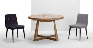 dining room guide to sizing of round tables web tables