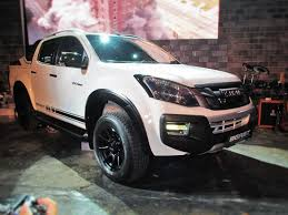 isuzu dmax 2006 isuzu malaysia breaks out the d max beast autoworld com my