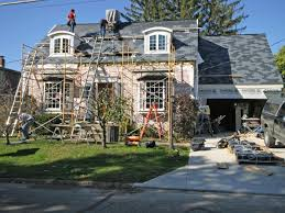 Cost To Dormer A Roof Retrofitting An Existing Roof For Energy Efficiency Hgtv