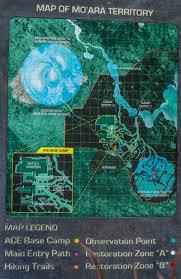 Map Of Animal Kingdom Animal Kingdom 9am Drop To Pandora Part 2 U2013 7 25 17 U2013 Easywdw