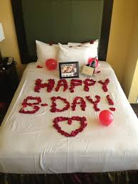 100 birthday decoration ideas for husband at home best 25