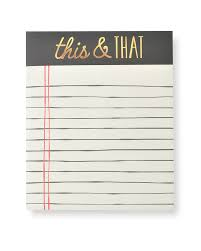 writing an i search paper gartner studios gold foil this that notepad