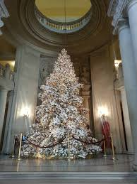 world tree of hope in san francisco city hall