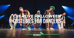 halloween dance costumes 23 creative halloween costume ideas for dancers steezy