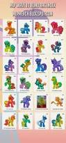 My Little Pony Blind Packs 37 Best My Little Pony Images On Pinterest Ponies Pony Party