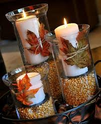 fall table centerpieces top 10 thanksgiving home decorating ideas pinboards
