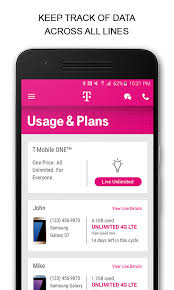 my at t app for android t mobile android apps on play