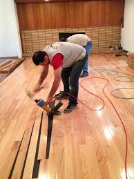 Installing Prefinished Hardwood Floors The Floor Board Valenti Flooring