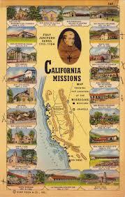 Map De Los Angeles by Map Postcards Postcard Roundup