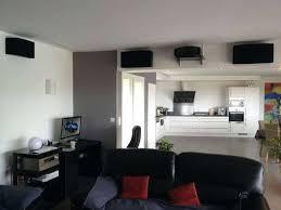 cuisine ouverte sur salon 30m2 cuisine ouverte sur salon adorable cuisine ouverte sur salon 30m2