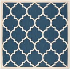 7 X 10 Outdoor Rug Tile Pattern Outdoor Rugs Safavieh