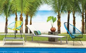Patio Furniture On Craigslist by Available Option To Adorn Your Outdoor With Patio Furniture