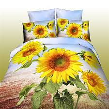 Sunflower Bed Set I Found The Most Beautiful Sunflower Bedding Sets