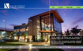 main street architects planners u2013 dianna doran