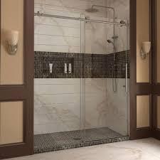 bathroom small glass dreamline shower door decor with chrome bathroom large size small glass dreamline shower door decor with chrome stainless kohler