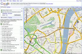 directions and maps shortcuts maps guide