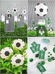 soccer party ideas soccer football birthday party desserts table printables party