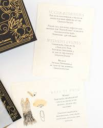 black and gold foil art deco birthday party invitations