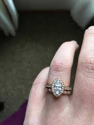 Build A Wedding Ring by Customer Story