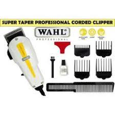 Jual Alat Cukur Rambut wahl usa hair clipper mesin cukur rambut home cut professional
